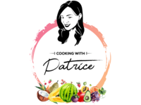 Cooking With Patrice (logo)