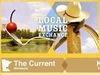 Local Music Exchange