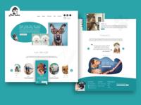 Paw Salon - A salon for pets