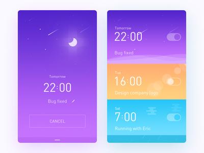user interface 设计 ui