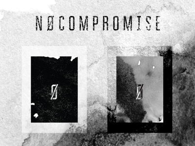 No Compromise [Logo & Branding]