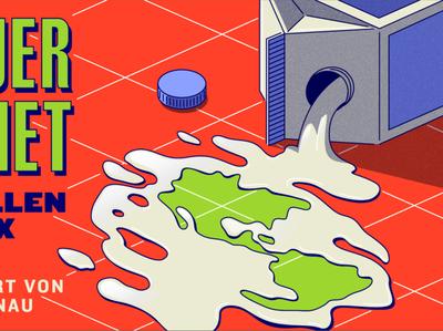 Milk Planet