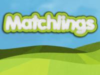 Matchlings Logo