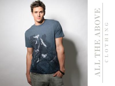 ATA Clothing : Never Despair