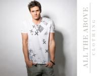 ATA Clothing : Crosses