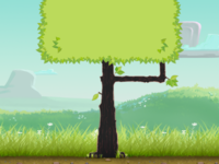 Lil' Birds Game Environment