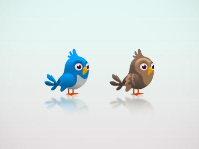 Lil' Birds