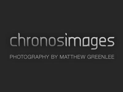 Chronos Images Logo