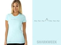 ~~~^~~~ SHARKWEEK