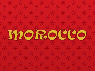 MOROCCO DESIGN design morocco