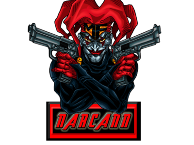 Narcann Logo