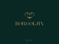 Borgoljin Brand Logo Design