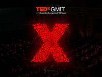 TEDxGMIT Branding