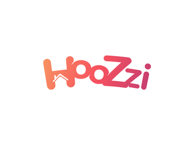 Hoozzi Logo web design web digital design digital product design product creativity creative graphic design design design inspiration inspiration design thinking studio logo brand strategy branding brand identity brand dustproof