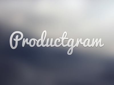Productgram
