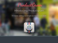 Productgram App Icon