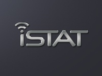 iStat Logo