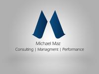 Michael Maz Logo