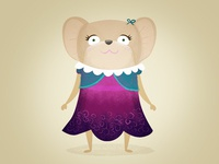 Ms. Mouse - Exploration WIP