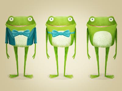 Mrfrog