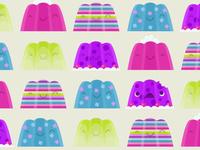 Jelly Pattern
