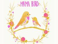 Mama Bird