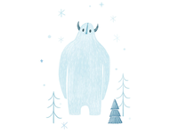 Little big Yeti