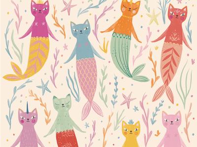 Mercat patterns