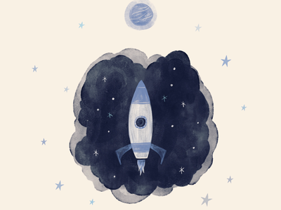 Reach for stars