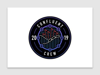 Confluent Crew | Six Flags