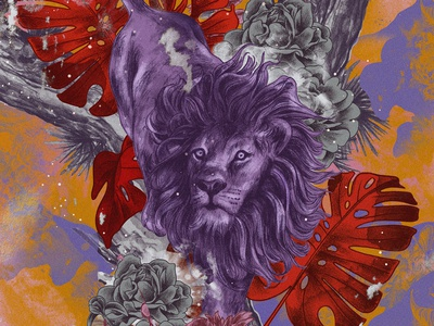 The Nemean Lion