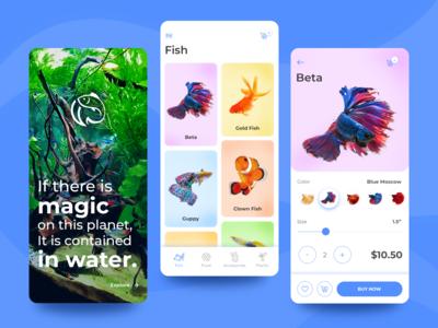 Buy Aquarium Fishes Online