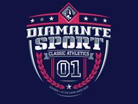 Diamante Sport