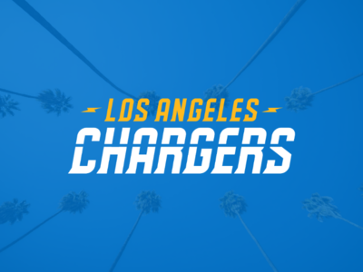 Los Angeles Chargers football nfl los angeles chargers la la chargers los angeles chargers