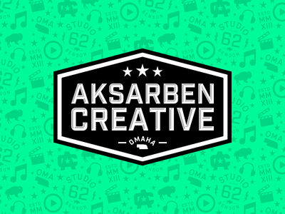 Aksarben Creative nebraska omaha