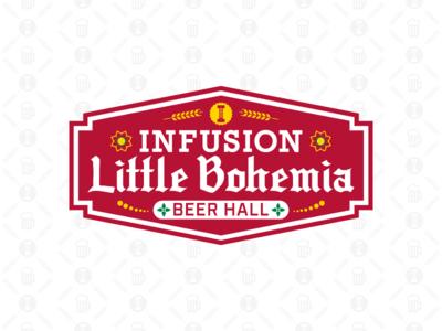 Infusion Little Bohemia Beer Hall little bohemia craft beer brewery beer hall beer nebraska omaha