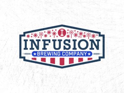 Infusion 4th of July nebraska omaha beer brewery