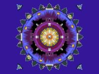 Undertale Mandala