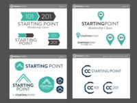 Starting Point Logo *IP*