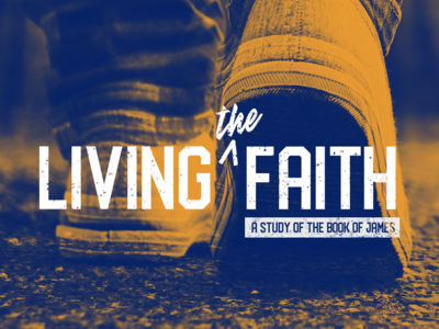 Living [the] Faith (Finalized)
