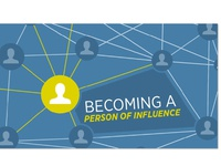 Becoming a Person of Influence - Sermon Graphic