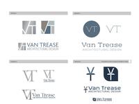 Van Trease Architectural Design - Logo