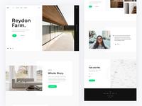 Photy — Landing Page