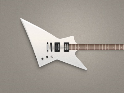 Guitar 400 300