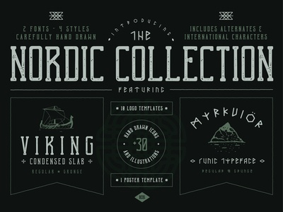 The Nordic Collection