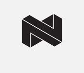 """""""N"""" Monogram"""