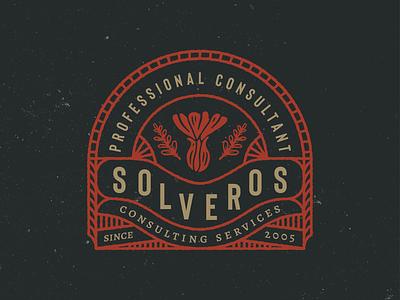 Solveros Consulting Service