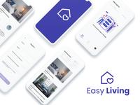Easy Living / UX&UI