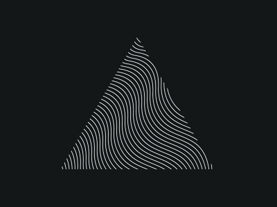Wavy Triangle