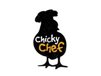 Chicky Chef Logo
